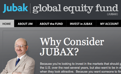 Jubak Global Equity Fund